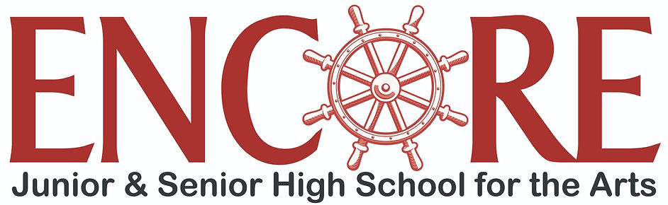 Encore High School Logo