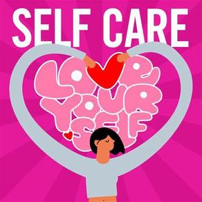 Practicing Self Care in High School