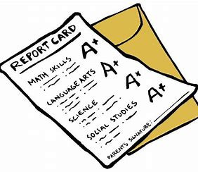 Report Cards and Grading Periods