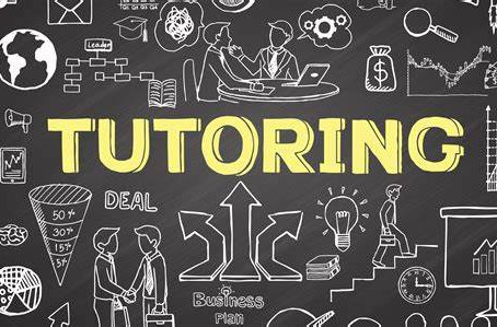 STUDENT SUPPORT: Academic Tutoring and other campus supports