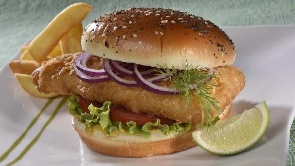 Méga Fish
