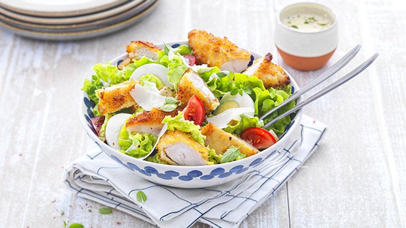 Composez votre Salade