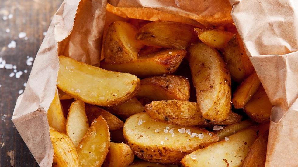 Petite Potatoes