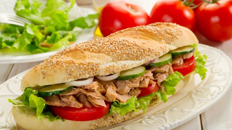 Sandwich Froid