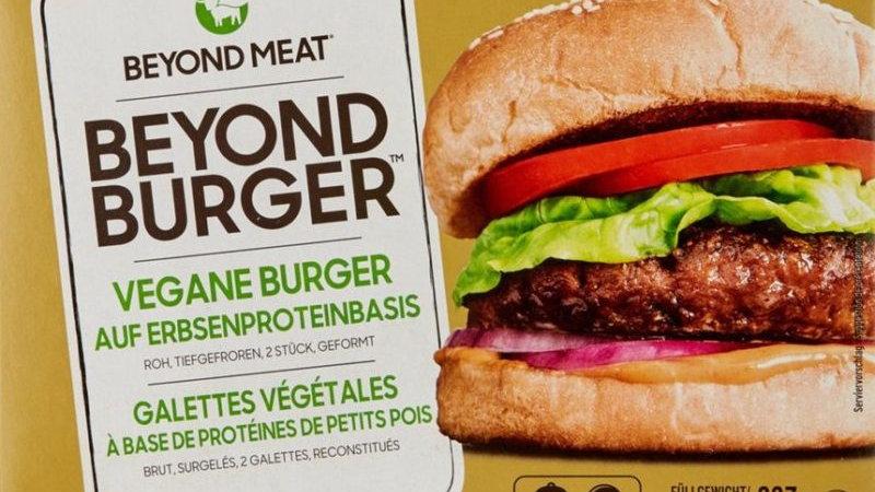 Beyond Meat Premium