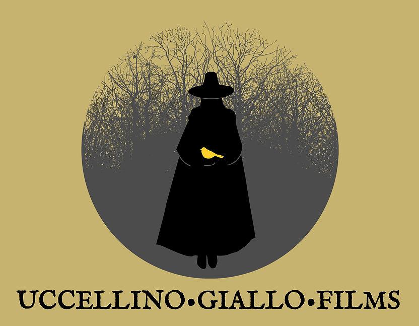 Uccellino Giallo Films Logo