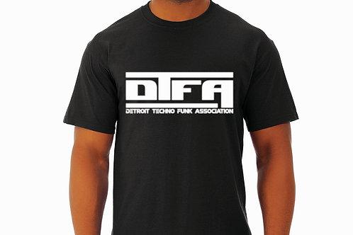 DTFA - DETROIT TECHNO FUNK ASSOCIATION