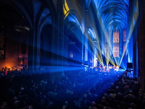 Laurent en tournée dans les églises et cathédrales : les nouvelle dates !