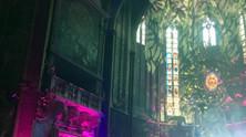 Les nouvelles dates de Laurent Voulzy en églises et cathédrales dévoilées ⛪️