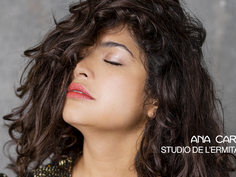 Ana Carla Maza en concert le 19 novembre au Studio de l'Ermitage ⭐️✨🇨🇺