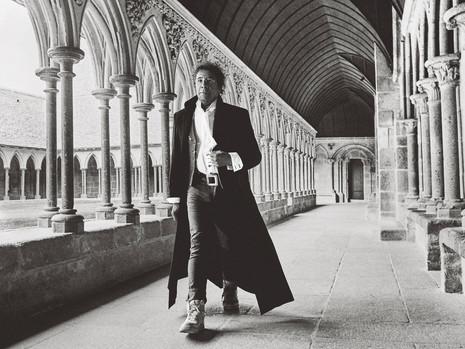 Laurent Voulzy en tournée dans les Eglises et Cathédrales