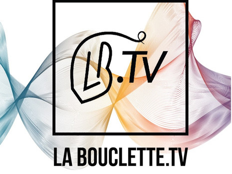 Irma, invitée de la Bouclette TV