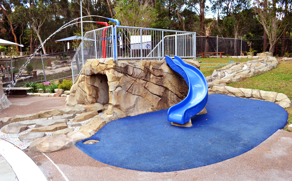 Warringah Aquatic Park