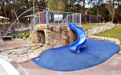 Warringah Water Playground