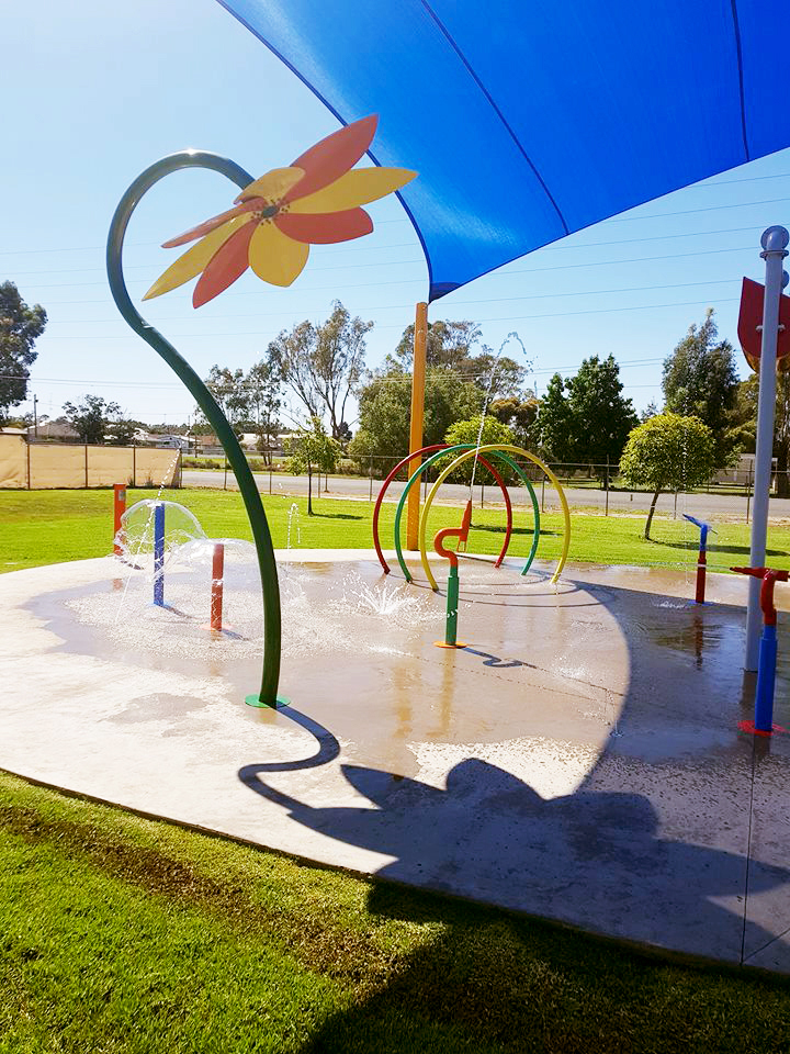 Deniliquin Water Park