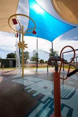 Yalgoo Splash Park