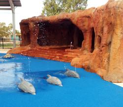 Spray Parks Australia