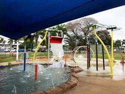 Hinchinbrook Aquatic Park