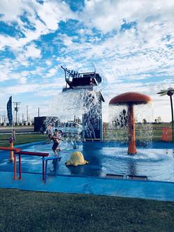 Richmond Water Park