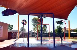 Sandstone Water Park
