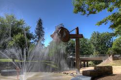 Giant Dumper Bright Water Park