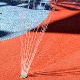 Ground Spray