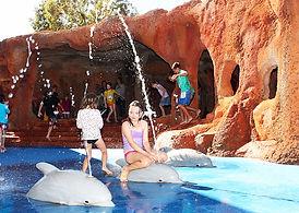 Exmouth Water Playground