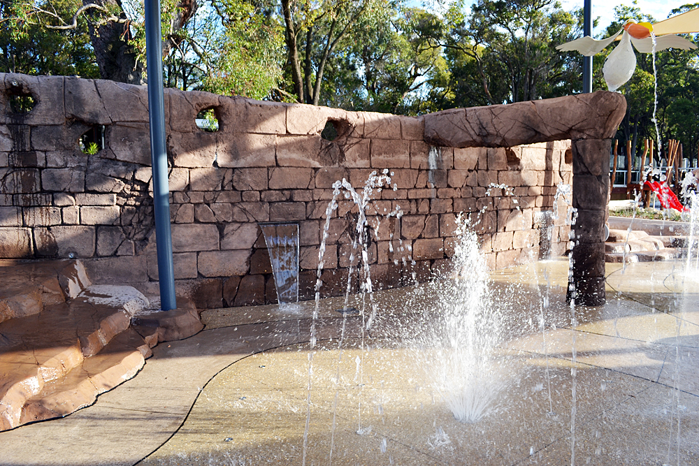 Kwinana Splash Pad