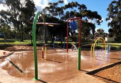 Merrigum Splash Park