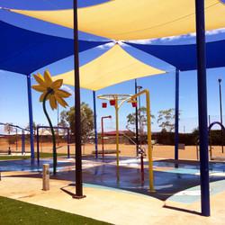 Yalgoo Water Playground