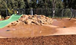 Barooga Splash Park