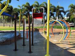 Spray Park Hinchinbrook
