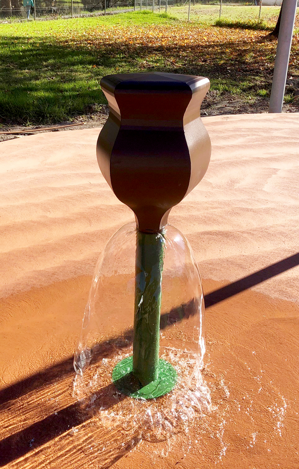 Benalla Water Playground