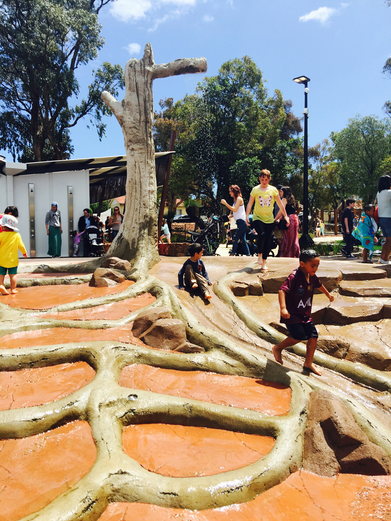 Kwinana Adventure Playground
