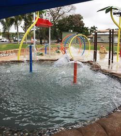 Hinchinbrook Water Park