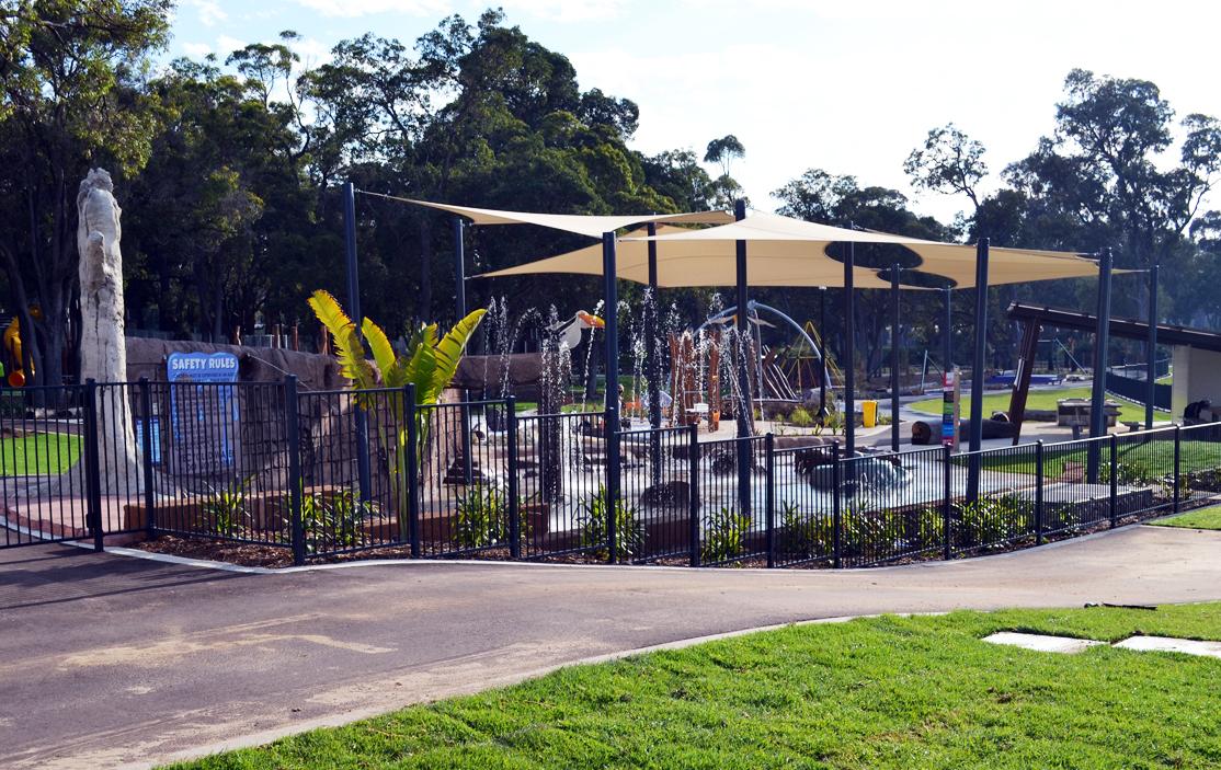 Kwinana Splash Park