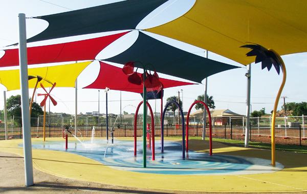 Onslow Water Park