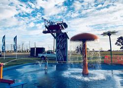 Richmond Splash Pad