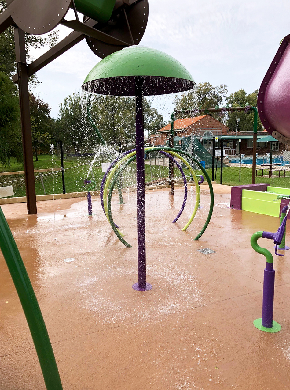 Mudgee Splash Park