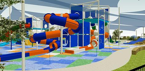 Kununurra Water Playground