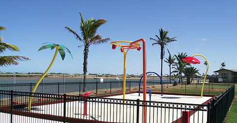 Carnarvon Water Playground