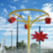 Spray Park Yalgoo