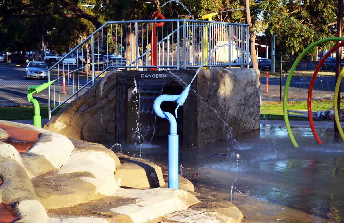 Kerang Water Park