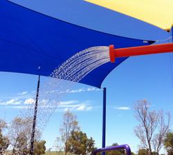 Yalgoo Spray Park