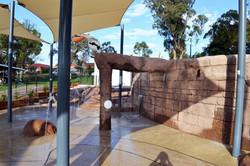 Kwinana Water Playground
