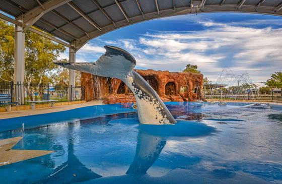 Exmouth Water Park
