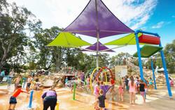 Wangaratta Water Playground