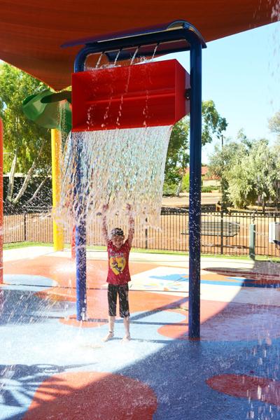 Splash Parks Australia