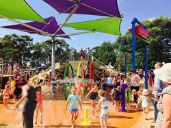 Wangaratta Aquatic Park