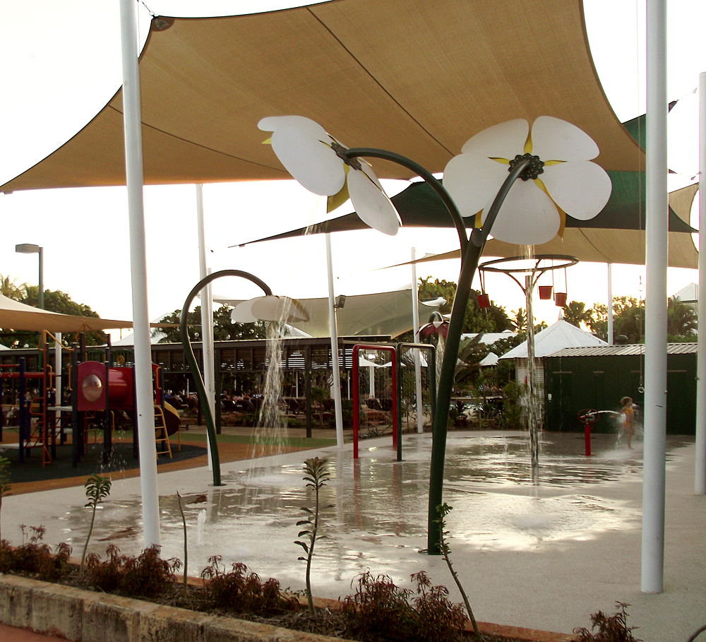 Cable Beach Club Water Park